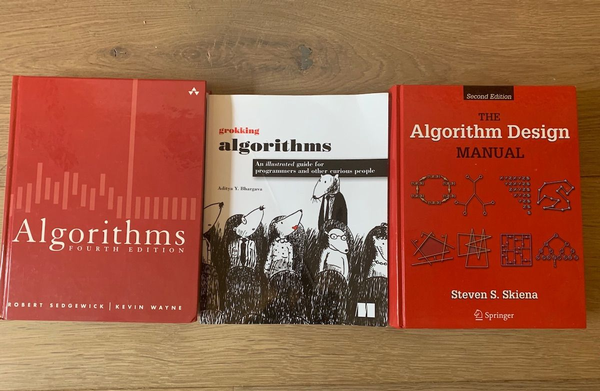 Data Structures & Algorithms I Actually Used Working at Tech Companies