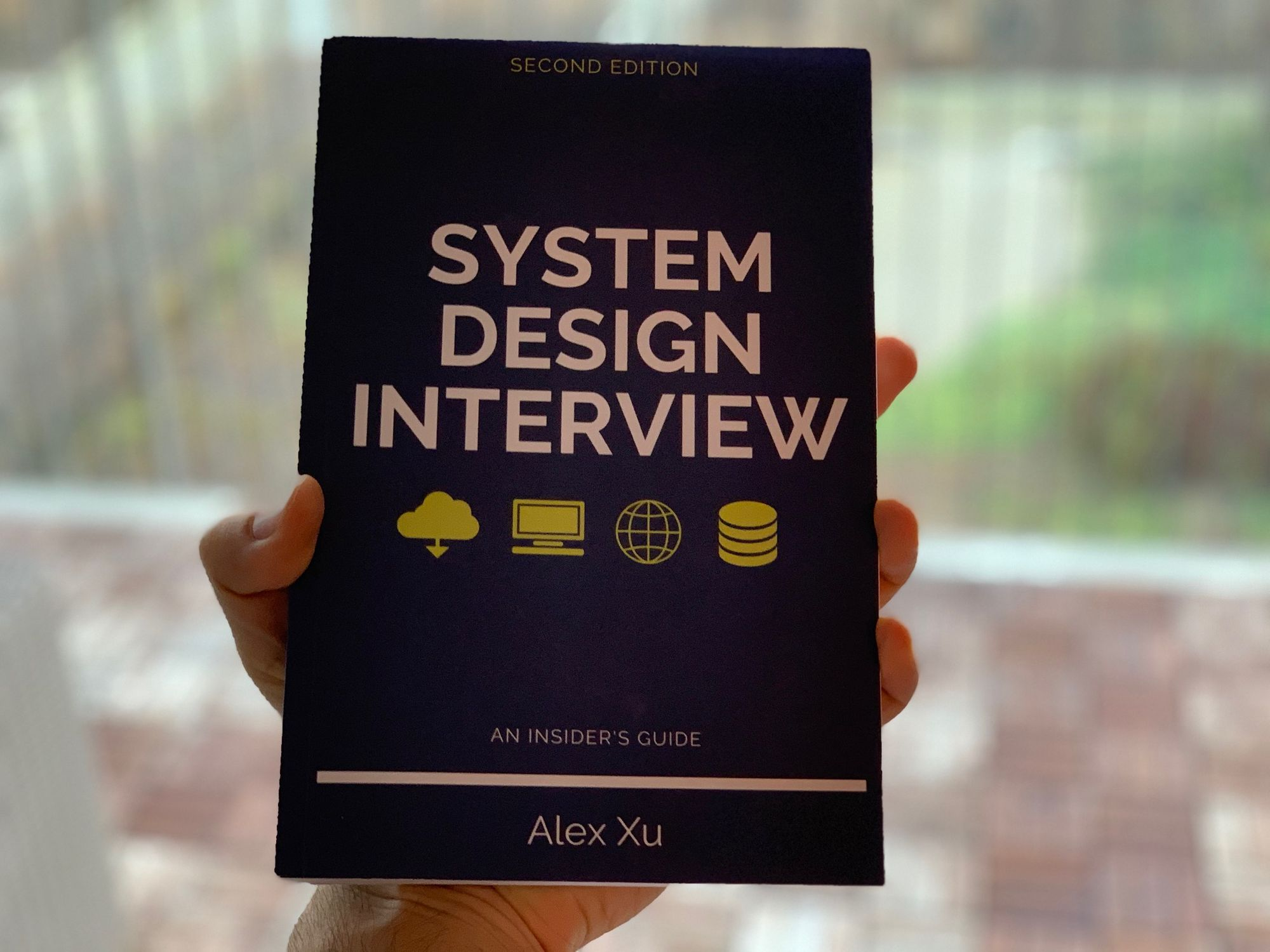 System Design Interview Book Review: Finally, a Book for Getting Better at Architecting Systems