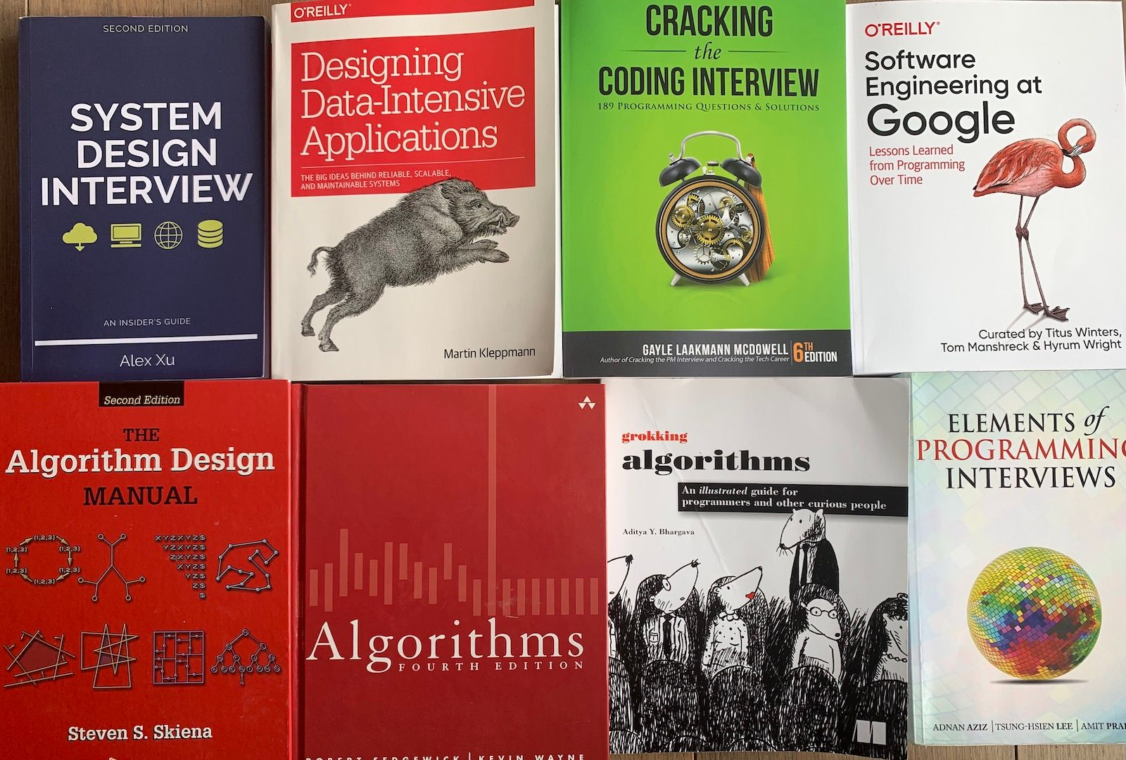 Preparing for the Systems Design and Coding Interviews