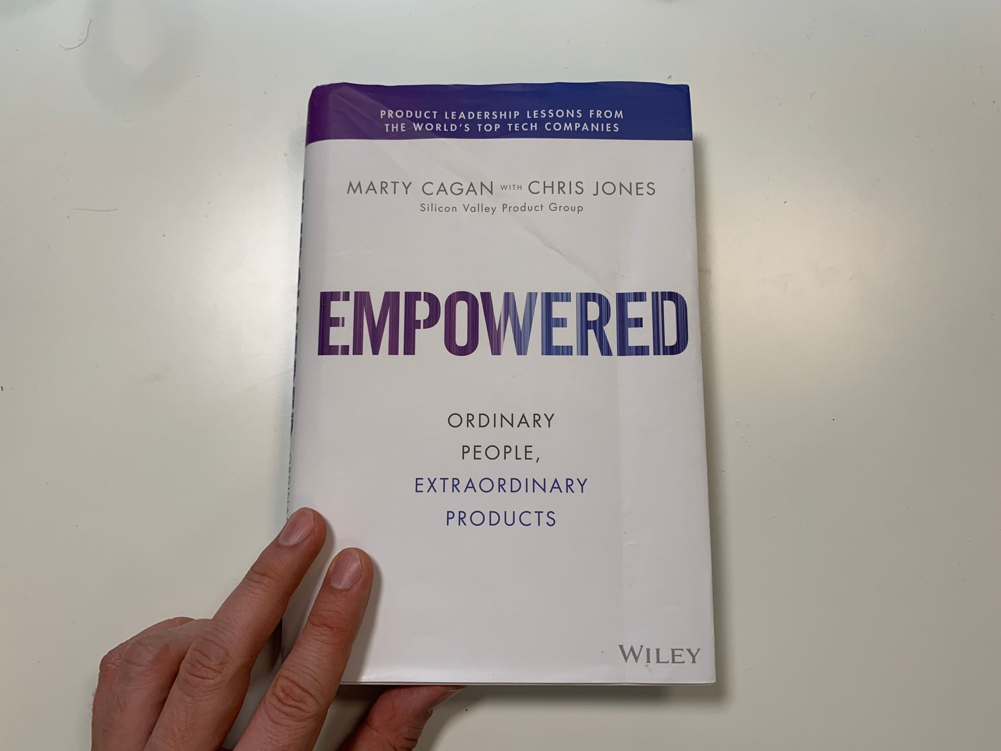 EMPOWERED Review: I Needed This Book 4 Years Ago